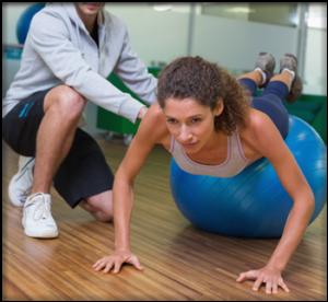 Gezond bewegen kun je leren!